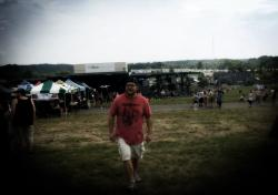 An Old Person's Perspective of Warped Tour: A Boring Interview with Henry J. Robbins