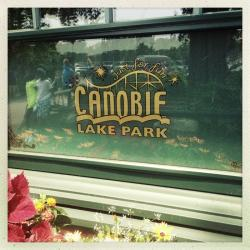 Canobie Lake Park, Part 3: A Henry Retrospective