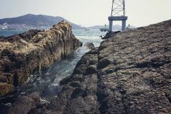 Songdo Beach: The First Half 3-30-18