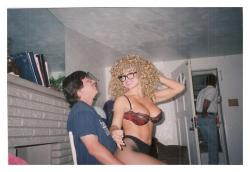 #2: Henry gets a stripper