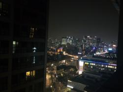 Friday Night Vibes:  Seoul Edition